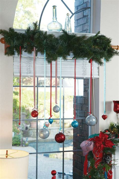 festive decorations  hang   windows   holidays