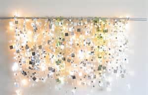 lichterkette kinderzimmer do it yourself weddings diy mirror backdrop
