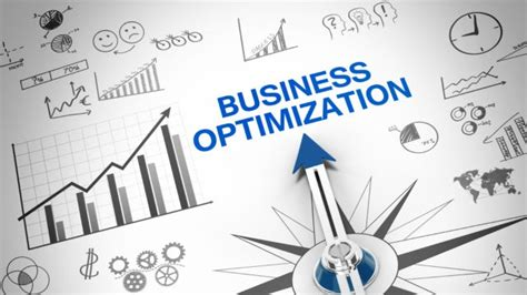 Optimization Company by Business Process Consulting Document Management Solutions