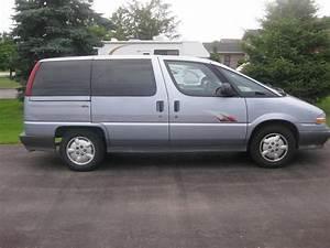 1995 Chevrolet Lumina Minivan