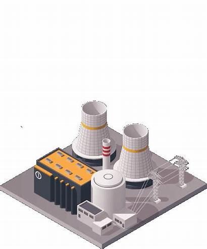 Nuclear Power Plant Plants Utility Utilities Aggreko