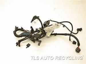 2015 Bmw X3 Engine Wire Harness - 12517641659 - Used