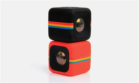 polaroid cube lifestyle action camera highsnobiety