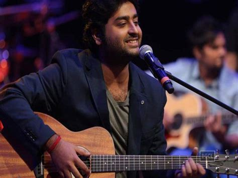 Arijit Singh Childhood Picture - Music Mancanegara