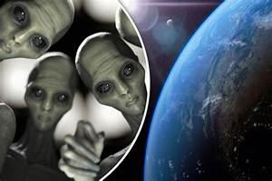 Alien news: Shock scientist claims humans should make ...