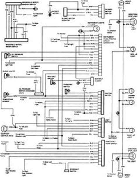 85 Chevy Truck Wiper Wiring Diagram by 64 Chevy C10 Wiring Diagram Chevy Truck Wiring Diagram
