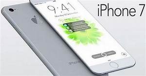 Apple Iphone 7 User Manual