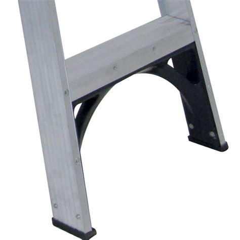 aluminium ladder bunnings gorilla 0 9m 150kg aluminium platform ladder bunnings