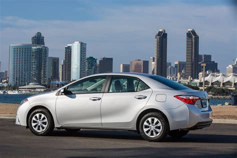 Debut today, is the bold compact crossover you didn't know you needed until now. 2014 Toyota Corolla - Import Tuner Magazine