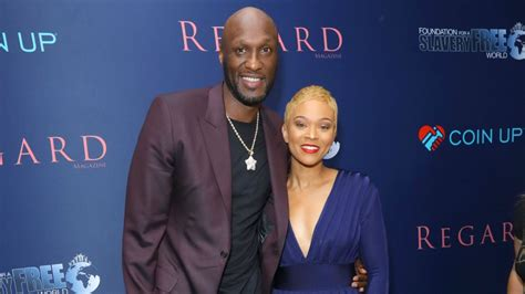 Lamar Odom Says He's 'Tired' of People Asking About His ...