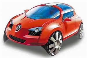 Code Couleur Voiture Renault : renault concept z17 l 39 autre zo blog automobile ~ Gottalentnigeria.com Avis de Voitures