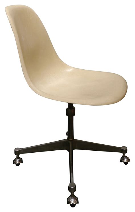 chaise haute alinea chaise de bureau vintage vintage swivel chair from