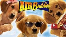 Air Buddies | Movie fanart | fanart.tv