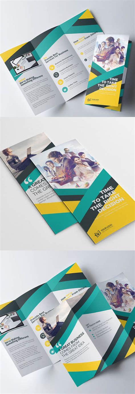best business brochures 10 best corporate business brochure designs for