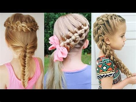 lovely kids hairstyles trendy hairstyles  kids