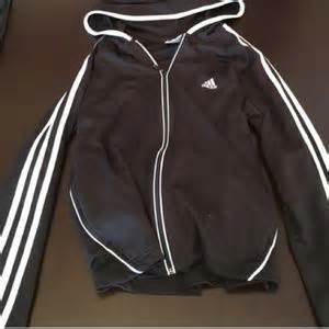 off Adidas Outerwear Adidas Sweat Suit Neon Green