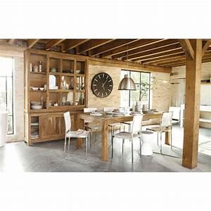 les 25 meilleures idees de la categorie maison du monde With lovely meuble stockholm maison du monde 6 maison du monde table basse table basse en bois blanche