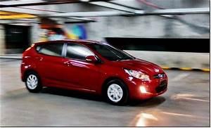 Review  Hyundai Grand Avega Gl 1 4l At