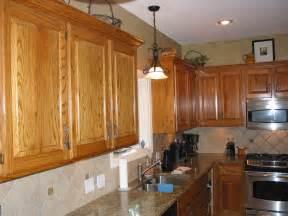 paint color ideas for kitchen with oak cabinets cabinets excellent oak cabinets for home unfinished