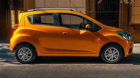 Chevrolet Beat Hatchback 2019 En Monterrey  Grupo Rivero