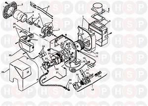 Riello Riello Burner Boulter Camray 5 Combi 70 Appliance