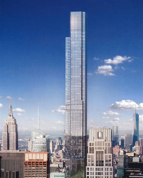 Central Park Tower 225 West 57th Street Nyc Condo