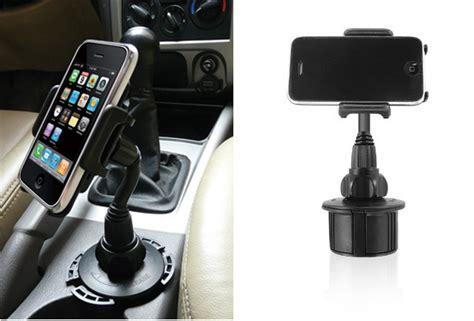 porta iphone auto supporto iphone da auto per porta lattine iphone italia