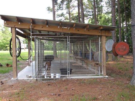 Image result for outdoor dog kennel   Pig Pen Ideas