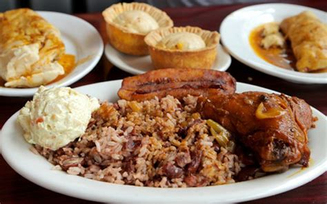 wellman cuisine belizean food another great reason to retire in belize