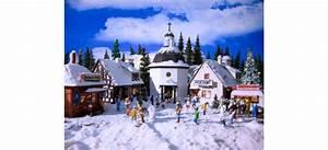 Village De Nol VOLL2413 VOLLMER Maquettes De