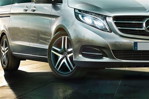 Gambar Mobil Gambar Mobilmercedes V Class by Mercedes V Class 2019 Harga Konfigurasi Review