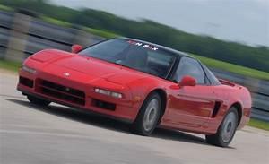 1991 Acura Nsx   Autos Post