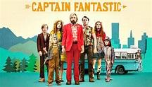 Captain Fantastic (2016) | CineMuseFilms