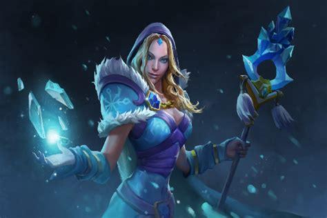 blueheart maiden loading screen dota  wiki
