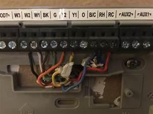 Trane Xl824  Xv80  Xl16i Wiring Help