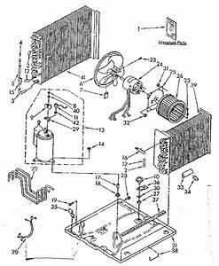 Kenmore Window Air Conditioner Parts
