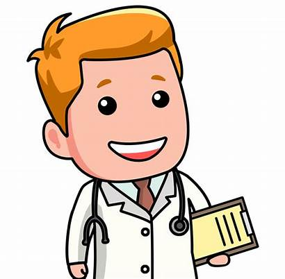 Clipart Treatment Doctor Clip Cliparts Transparent Library