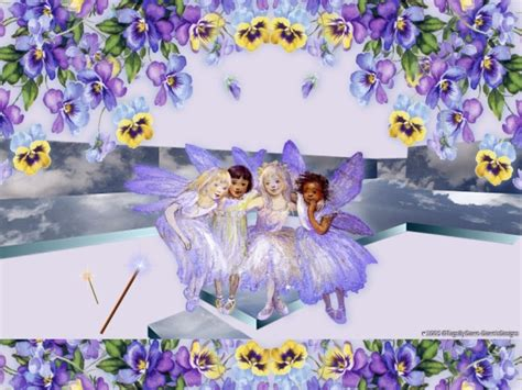 Beautiful Animated Fairies Wallpapers - the gallery for gt beautiful animated fairies wallpapers