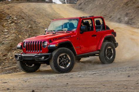 2019 Jeep Wrangler * Price * Release Date * Specs