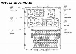 2007 Focus Wiring Diagram Error