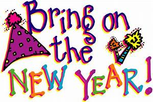 New year happy years eve 5 clipart - Clipartix
