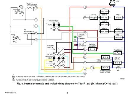 furnace fan motor wiring diagram wiring diagram