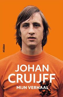 It's with great sadness that we ask you to respect the family's privacy during their time of grief. Autobiografie Johan Cruijff Mijn Verhaal Recensie