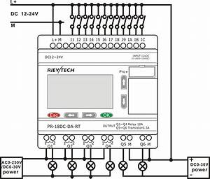 Electrical Wiring Diagram Symbols Relay