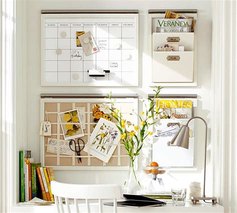 kitchen wall organization systems decorating archives pottery barn 6429