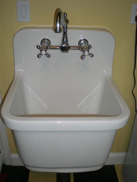 kohler sudbury utility sink where to buy this kohler vintage style deep sink