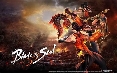 Blade Soul Wallpapers Assassin