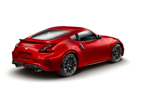 Nissan Z Sports Car Is Not Yet Dead According To Chief