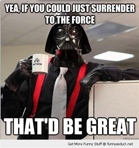 Darth Vader Meme - darth vader funny fencing image