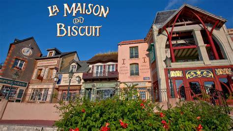 Maison Du by Maison Du Biscuit Ventana